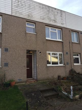 Thumbnail Terraced house to rent in Penistone Walk, Harold Hill