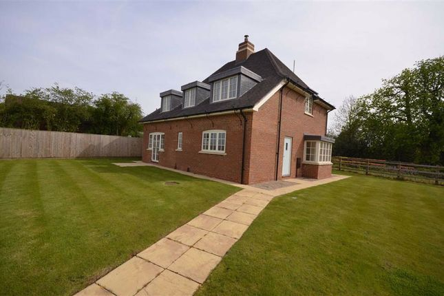 4 bed detached house to rent in Beswick Green, Swynnerton, Stone ST15