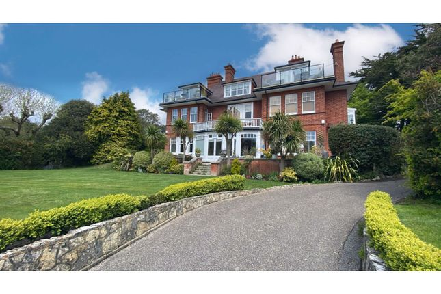 2 bed flat for sale in 22 West Overcliff Drive, Bournemouth BH4