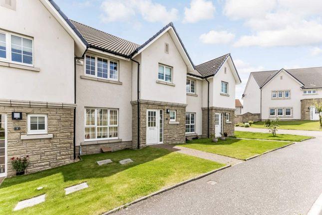 Thumbnail Terraced house for sale in 9 Freelands Way, Ratho, Newbridge