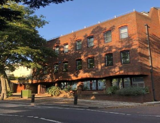 Thumbnail Office to let in Otterman House, Petersham Street, Richmond