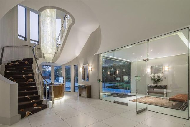 Thumbnail Flat for sale in Spaniards Road, Hampstead