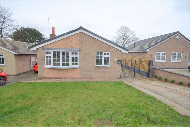 3 bed detached house to rent in Andrews Grove, Ackworth WF7