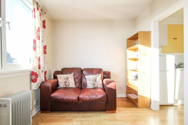 Lounge of Esslemont Avenue, Aberdeen AB25