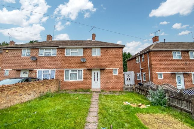 3 bed property for sale in Howat Road, Keresley End, Coventry CV7
