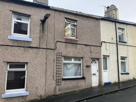 2 bed terraced house for sale in Albert Street, Millhead, Carnforth, Lancashire LA5