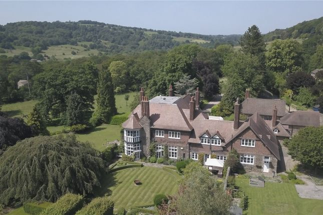 Thumbnail Detached house for sale in Mill Lane, Holloway, Matlock, Derbyshire