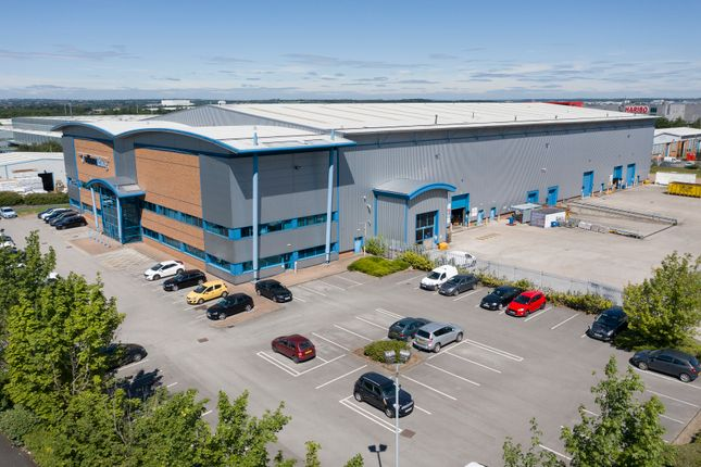 Thumbnail Industrial to let in Foxbridge Way, Normanton