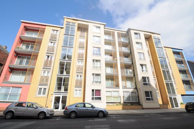 Thumbnail Flat for sale in Apartment 11 19 Dock Street, Hull, East Riding Of Yorkshire