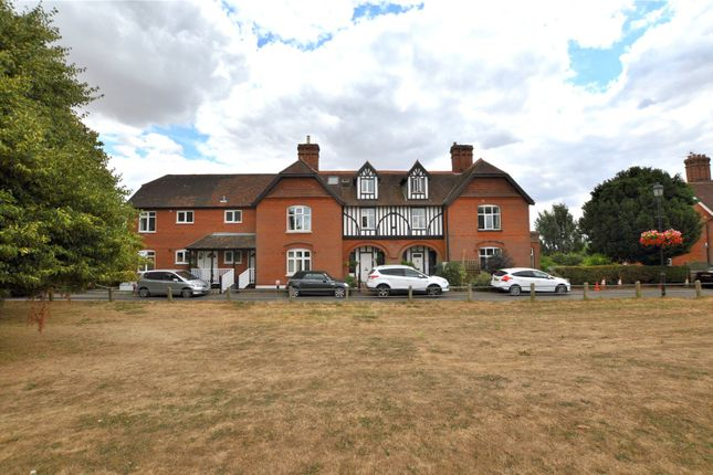 Thumbnail Flat for sale in Recreation Ground, Stansted