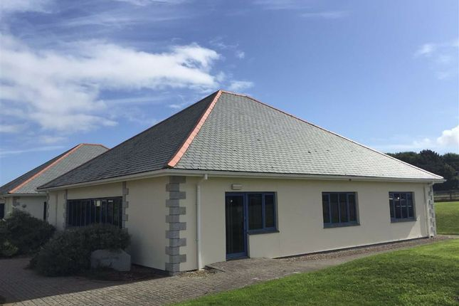 Thumbnail Office to let in Tolvaddon Business Park, Unit 1, South Crofty, Cornwall