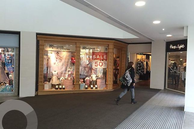 Thumbnail Retail premises to let in George Street, Aberdeen, 1Hz, Scotland