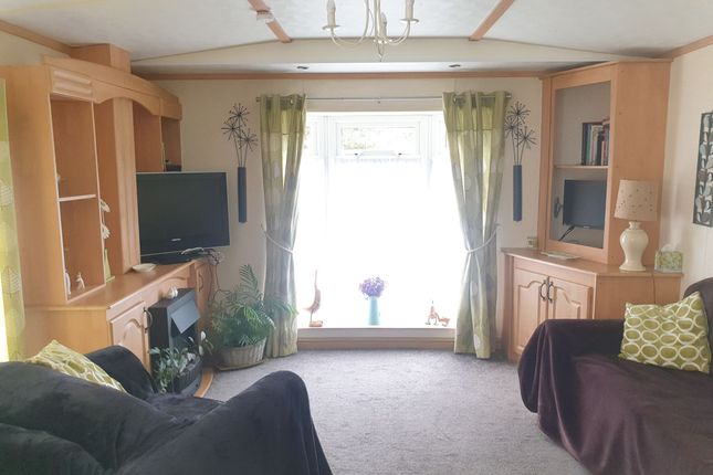 Lounge Area of Silverhill Holiday Park, Lutton Gowts, Lutton, Spalding, Lincolnshire PE12