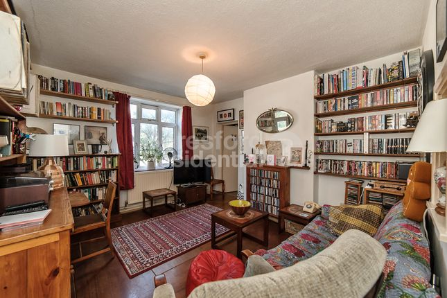 Thumbnail Flat for sale in Rudhall House, Tulse Hill Estate