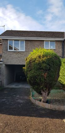 Thumbnail Terraced house to rent in Heather Close, Bournemouth