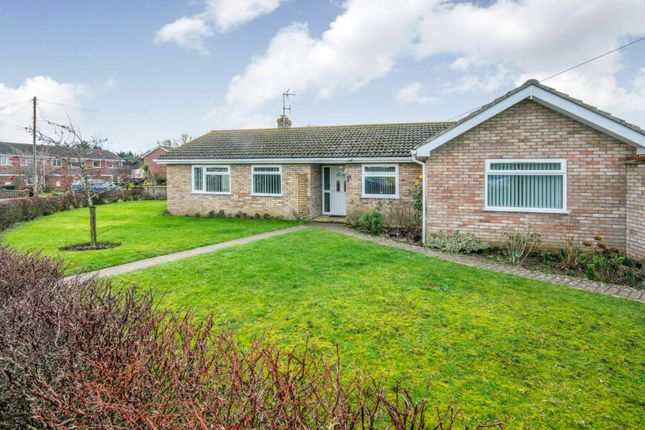 3 bed bungalow to rent in Englands Road, Acle, Norwich NR13