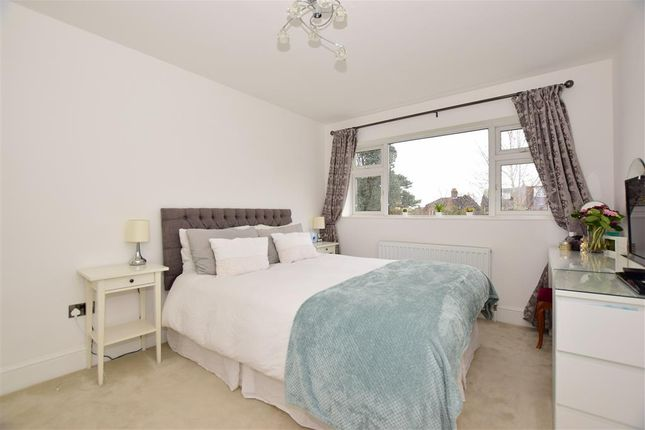 Thumbnail Flat for sale in Derby Road, London