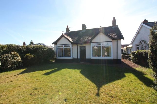 Thumbnail Bungalow for sale in Station Road, Rowlands Gill