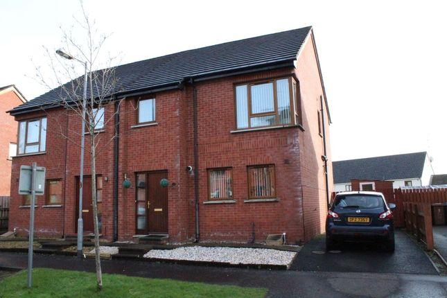 3 bedroom semi-detached house for sale in Heath Lodge Drive, Belfast