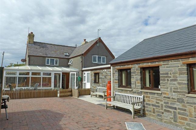 4 bed semi-detached house for sale in Pilton, Pilton, Rhossili, Swansea, West Glamorgan