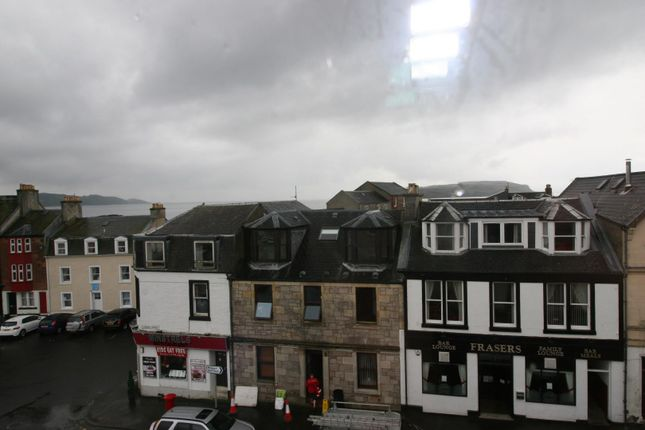 Thumbnail Property for sale in Stuart Street, Millport, Isle Of Cumbrae