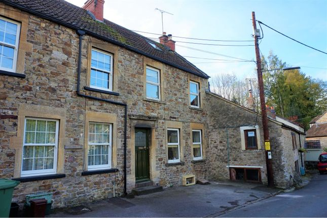 Thumbnail Terraced house for sale in High Street, Coleford, Somerset