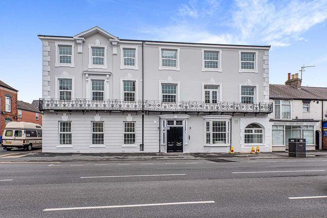 Thumbnail Flat to rent in Quay Road, Bridlington, North Humberside