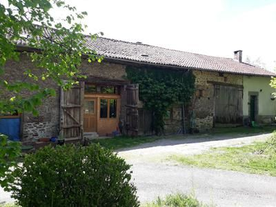 Thumbnail Property for sale in Oradour-Sur-Vayres, Haute-Vienne, France