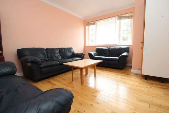 Thumbnail Semi-detached house to rent in Merrion Avenue, Stanmore