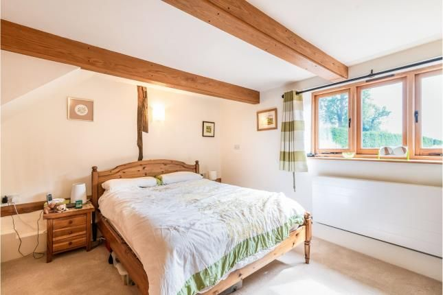 Bedroom of Barrow Hill, Henfield, West Sussex BN5