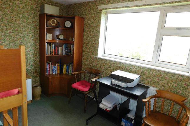 Back Bedroom of Rosary Close, Oldham OL8