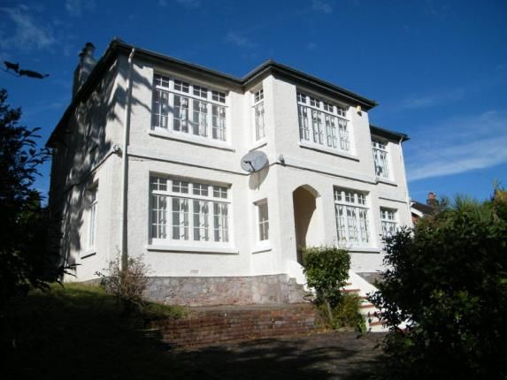Thumbnail Detached house for sale in Torquay, Devon