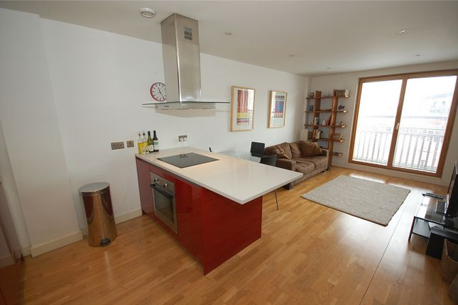 2 bed flat to rent in Vantage Quay, 3 Brewer Street, Manchester