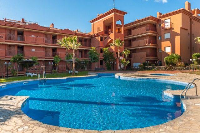 2 bed apartment for sale in Spain, Málaga, Marbella, Marbella East