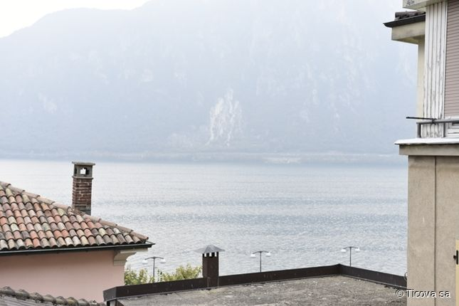 Thumbnail Apartment for sale in 22060, Campione D'italia, Italy