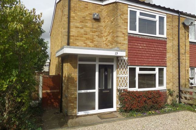 2 bed end terrace house to rent in Hardie Road, Stanford-Le-Hope SS17