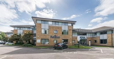 Office to let in Regus - Flexible Serviced Office Space