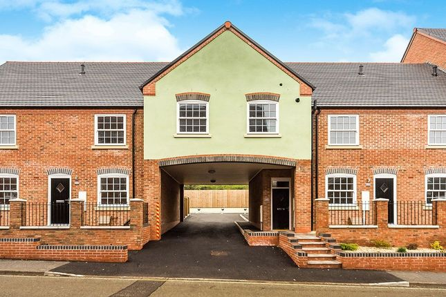 2 bed flat to rent in Mitton Street, Stourport-On-Severn DY13