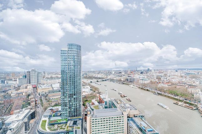 Thumbnail Flat to rent in One Blackfriars, 1-16 Blackfriars Road, London