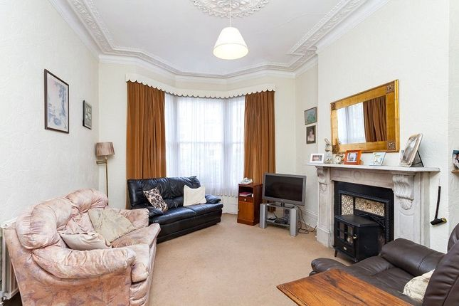 Thumbnail Property for sale in St. Georges Avenue, Tufnell Park, London