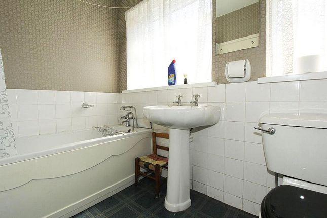 Bathroom of Clayton Rise, Wakefield, West Yorkshire WF1