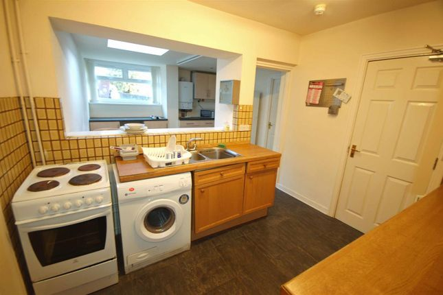 Kitchen Area of Danycoed, Aberystwyth SY23