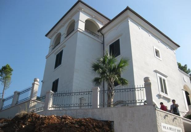 Thumbnail Property for sale in Beautiful And Modern Villa, Sveti Stefan, Budva, Montenegro