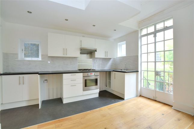 Kitchen Area of Blackheath Hill, Greenwich, London SE10