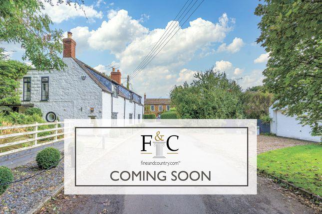 Thumbnail Detached house for sale in Church Street, Langham, Oakham
