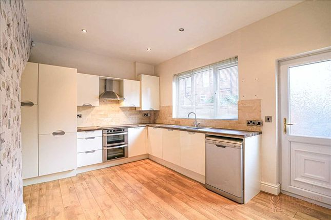 Kitchen/Diner of Factory Street West, Atherton M46