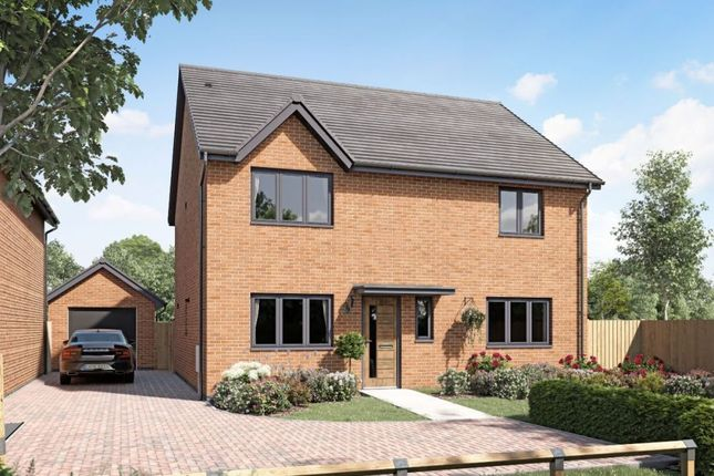 """Thumbnail Property for sale in """"The Buckingham"""" at Elmswell Gate, Wavendon, Milton Keynes"""