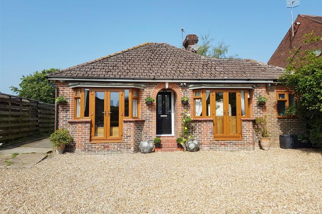 Thumbnail Detached bungalow for sale in Potmans Lane, Bexhill-On-Sea