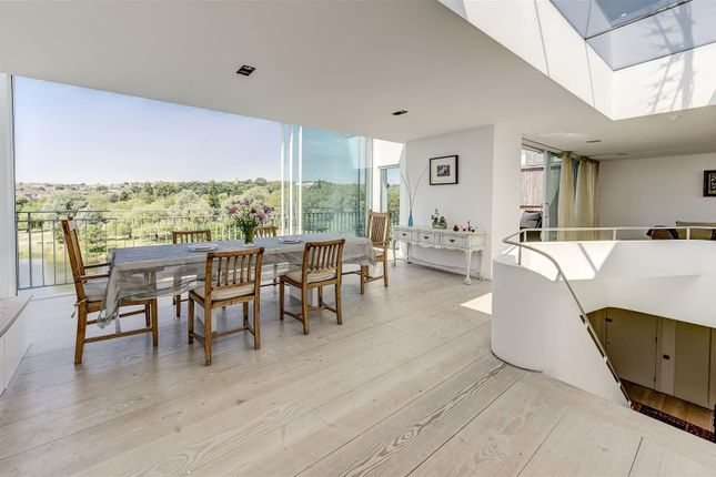 Thumbnail Flat for sale in South Hill Park Gardens, Hampstead Heath