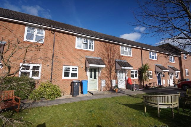 Thumbnail Terraced house for sale in Queens Road, North Warnborough, Hook